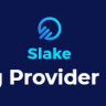 Slake - Web Hosting, Domain and WHMCS Hosting HTML Template 2.0