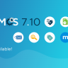 whmcs 7.10.0 nulled